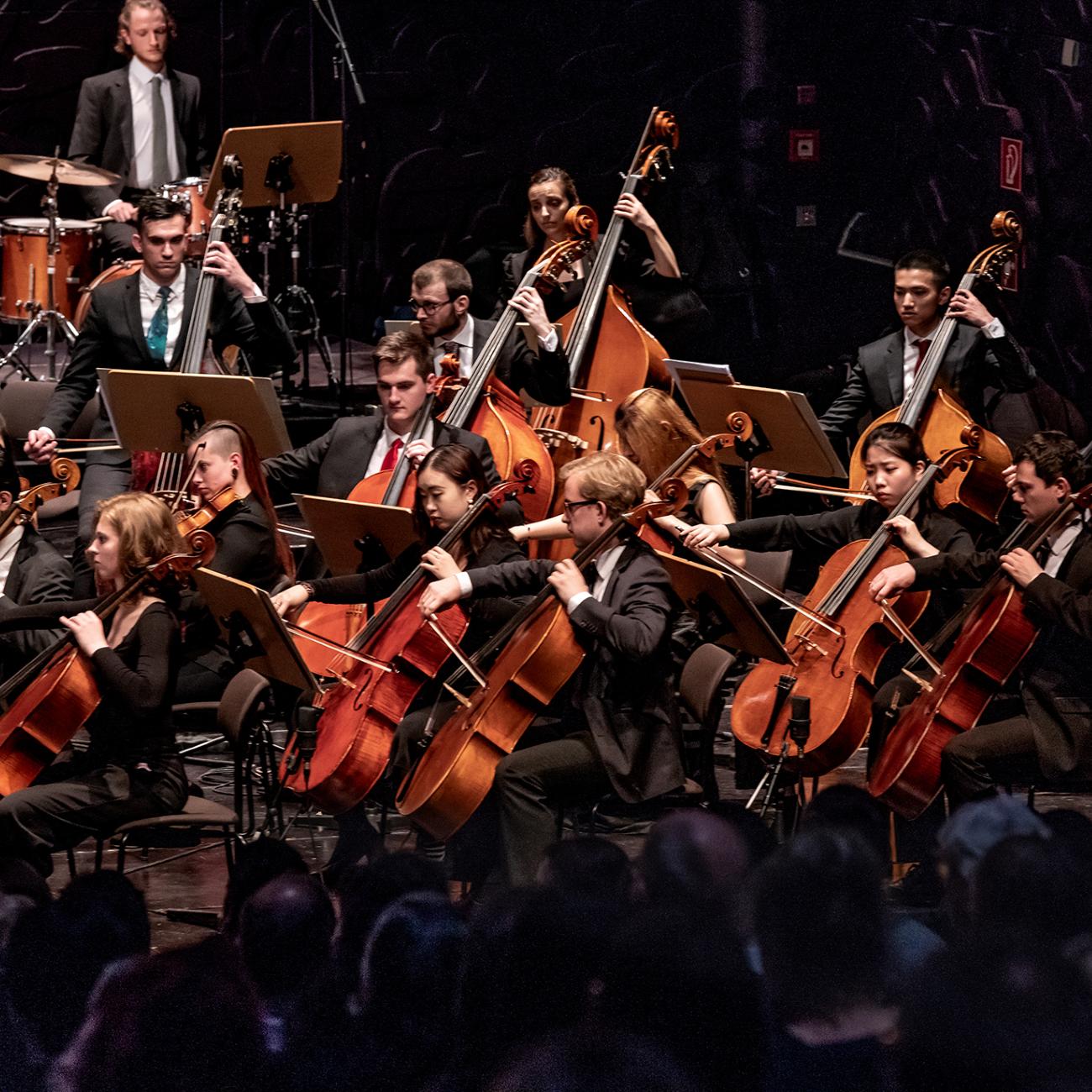 Orchesterkonzert
