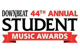 Student Downbeat awards