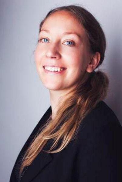 Image of Dr.phil. Lisa Dreier