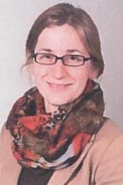 Image of Mag.iur. Mag.phil. Victoria Mattersberger